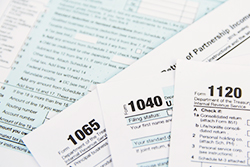 Lawrenceville income tax preparation
